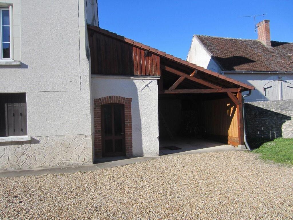 Maison à louer 4 84.2m2 à Selles-sur-Cher vignette-9