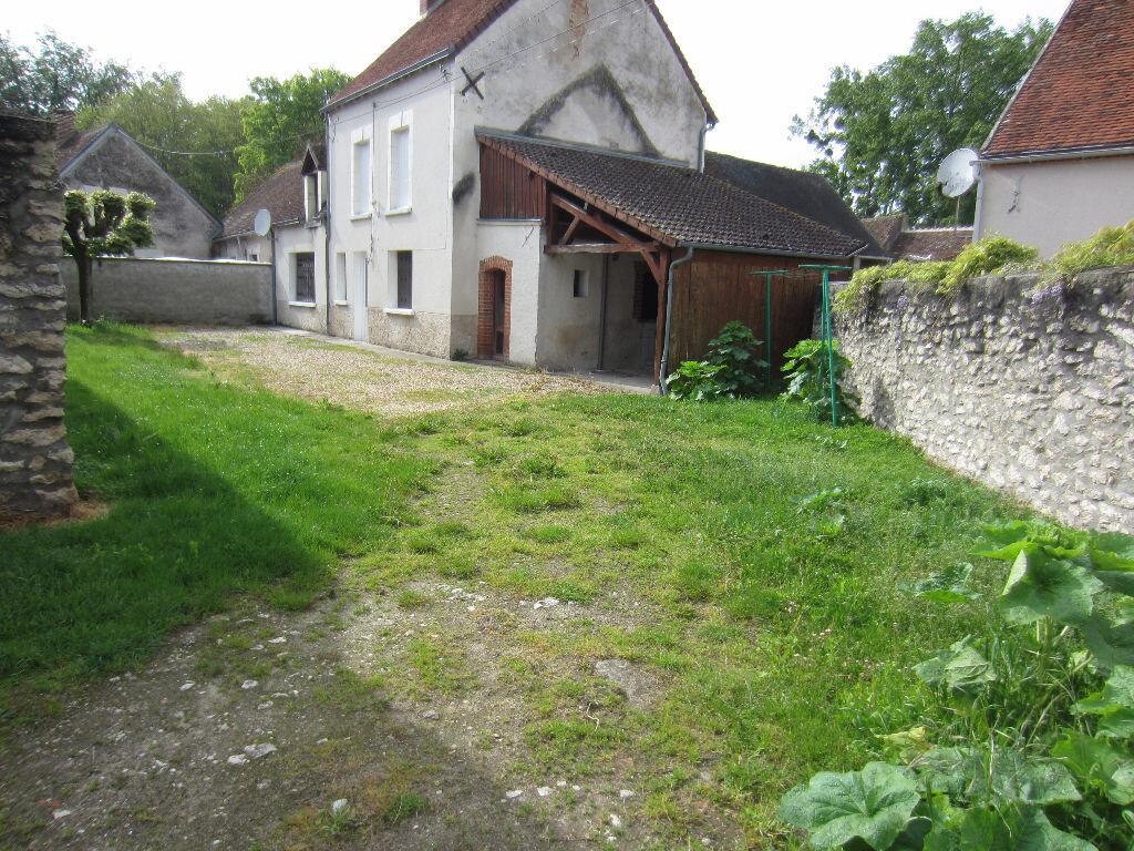 Maison à louer 4 84.2m2 à Selles-sur-Cher vignette-10