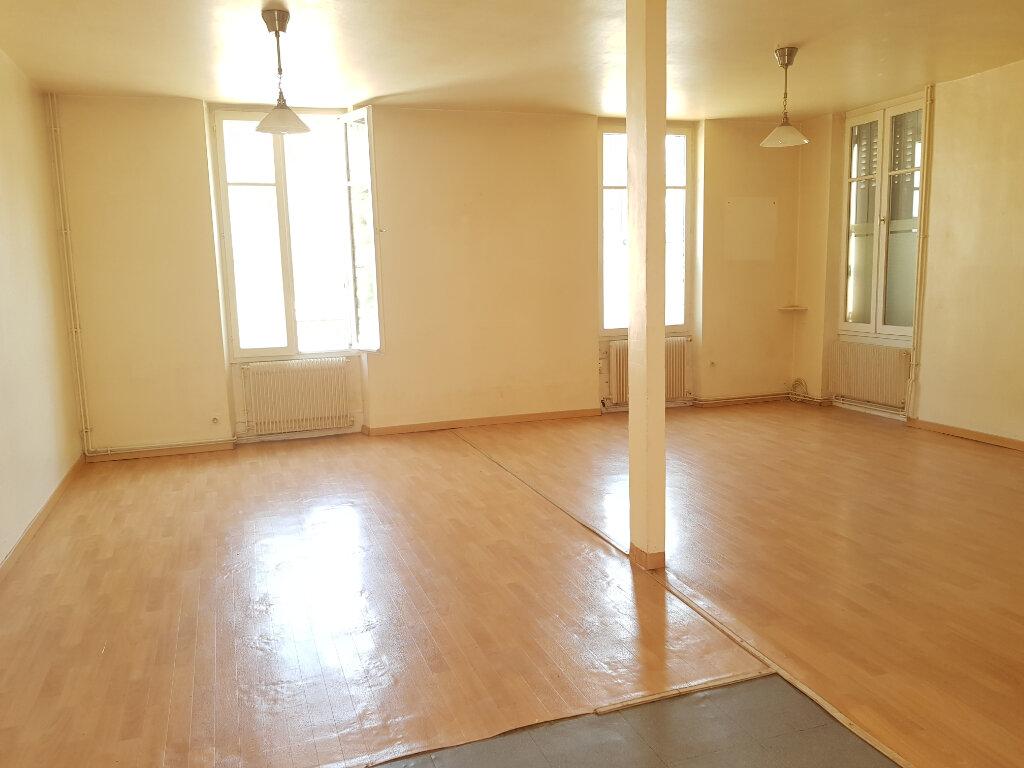 Maison à vendre 6 109m2 à Romorantin-Lanthenay vignette-2