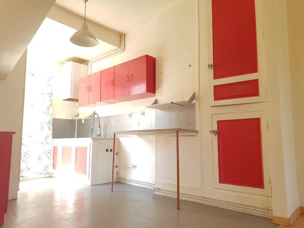 Maison à vendre 6 109m2 à Romorantin-Lanthenay vignette-3