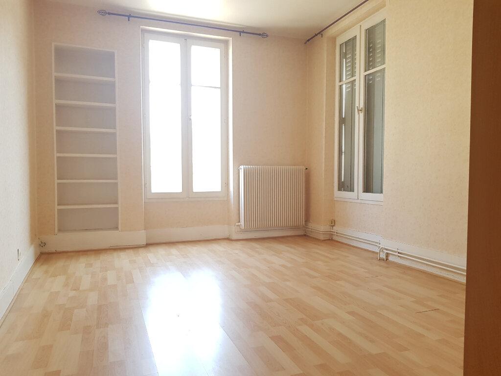 Maison à vendre 6 109m2 à Romorantin-Lanthenay vignette-4