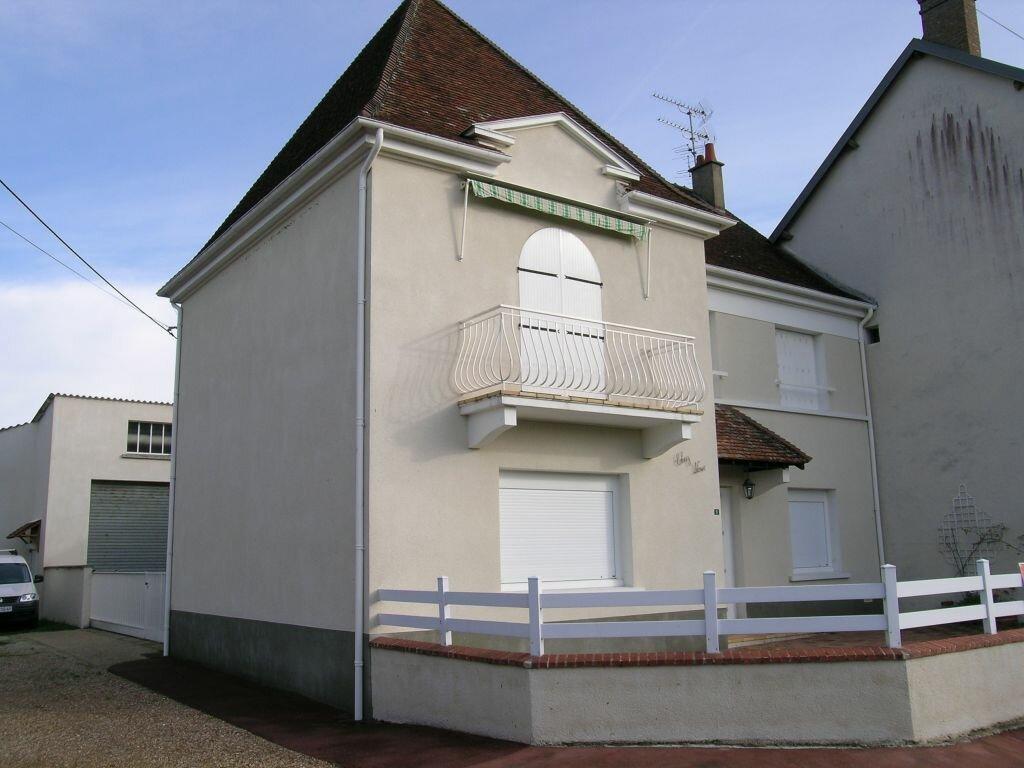 Maison à louer 6 90m2 à La Vernelle vignette-1