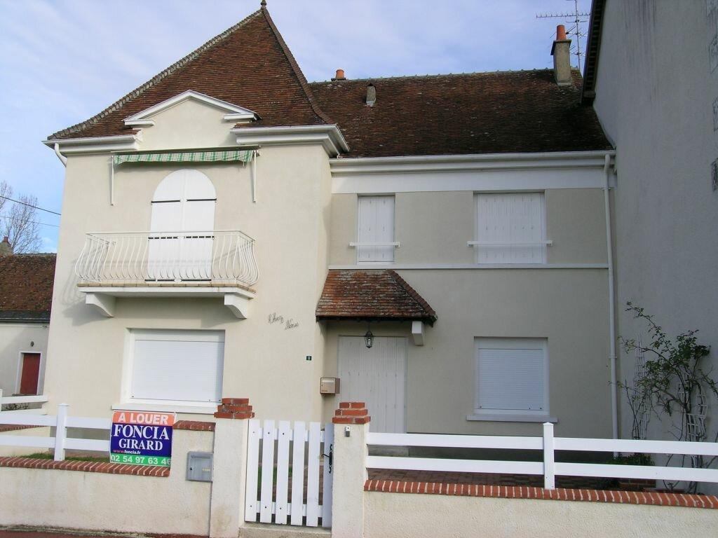 Maison à louer 6 90m2 à La Vernelle vignette-2