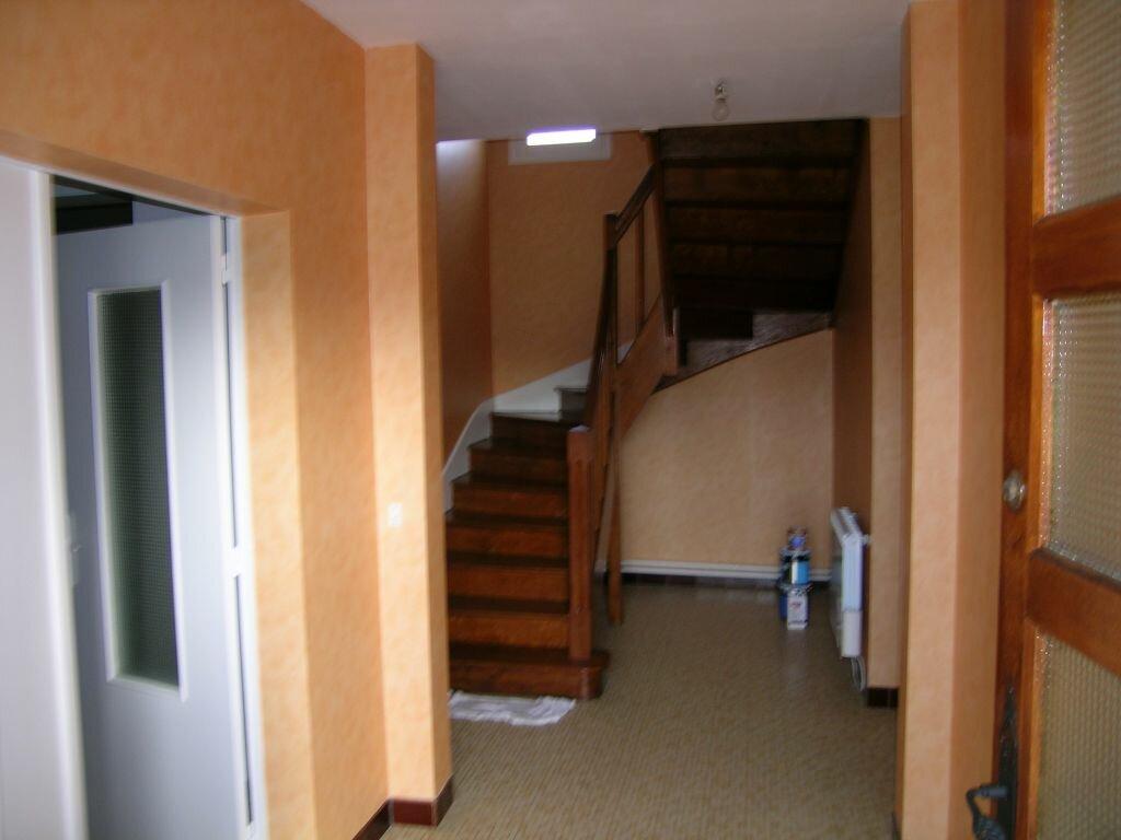 Maison à louer 6 90m2 à La Vernelle vignette-3