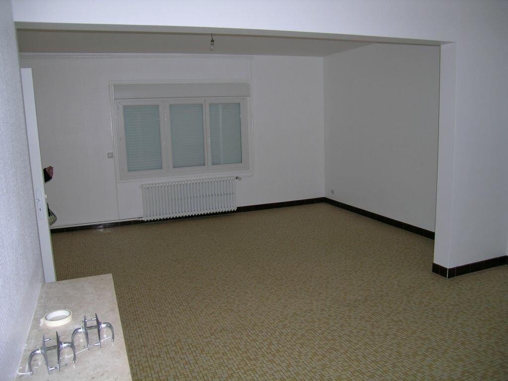 Maison à louer 6 90m2 à La Vernelle vignette-5
