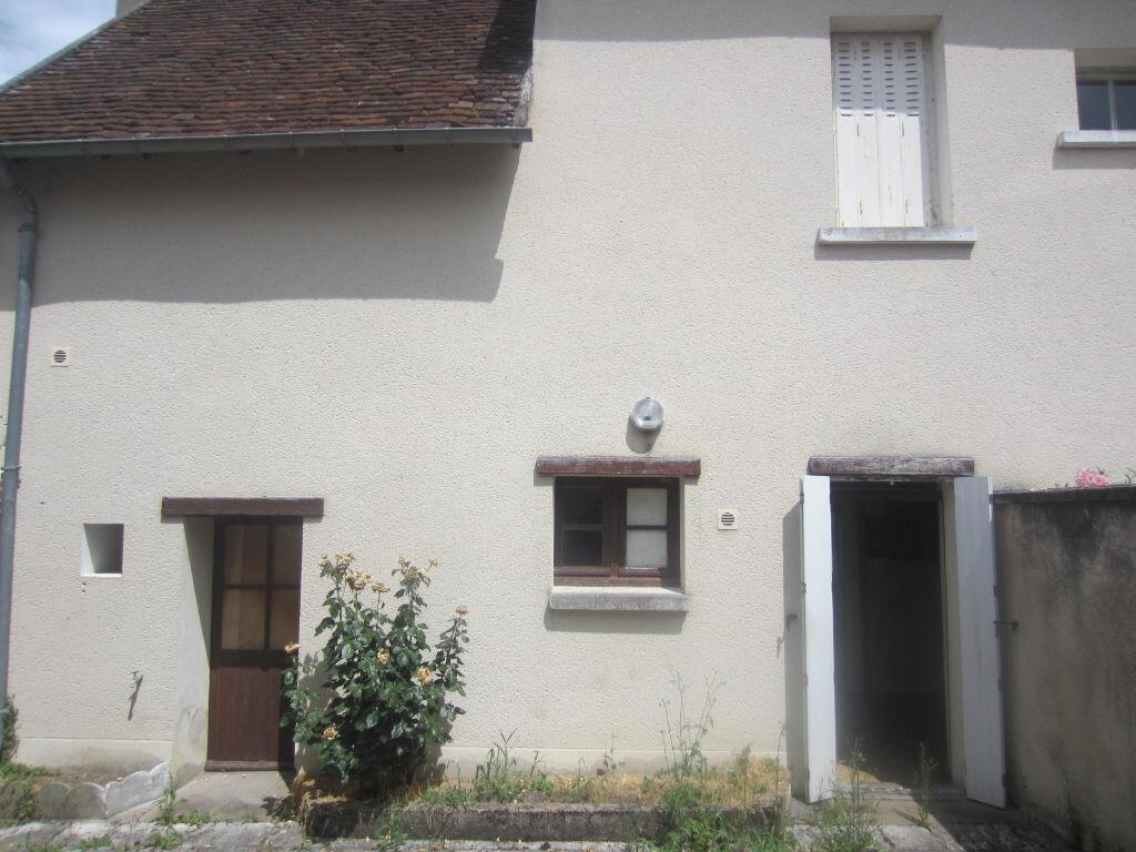 Maison à vendre 4 98m2 à Selles-sur-Cher vignette-1