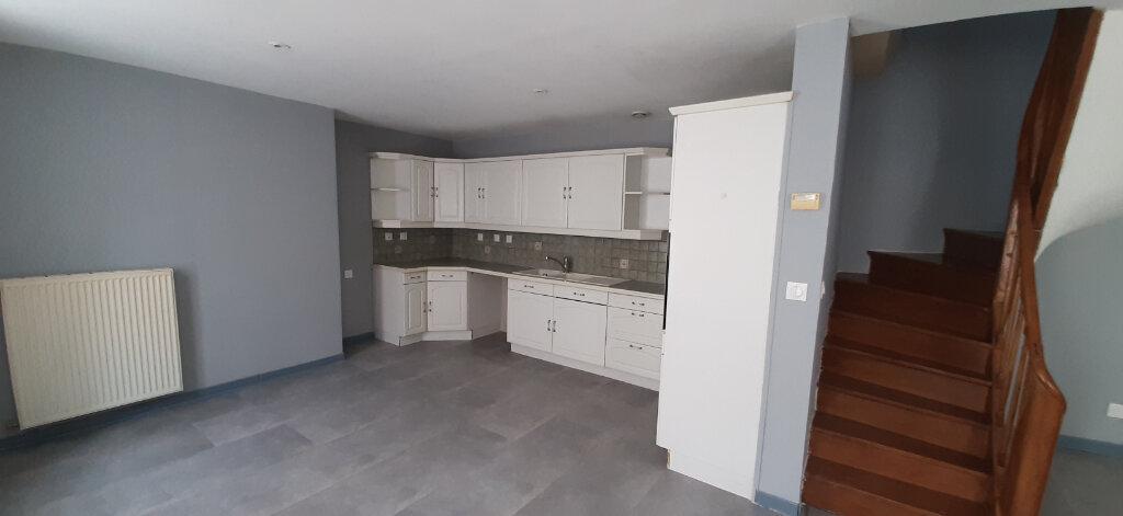 Appartement à louer 3 88m2 à Romorantin-Lanthenay vignette-5