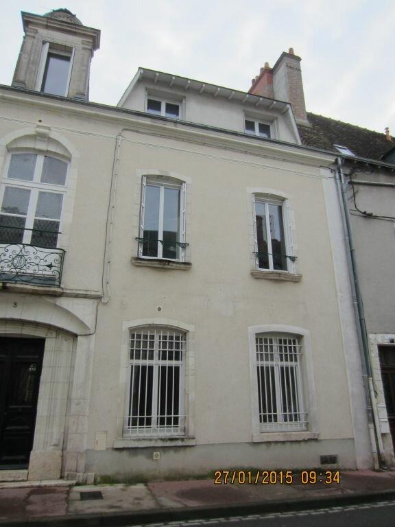 Appartement à louer 1 25m2 à Romorantin-Lanthenay vignette-1