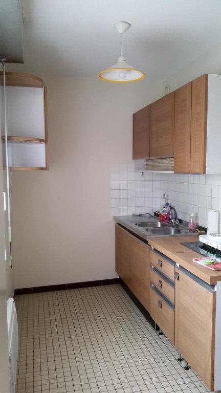 Appartement à louer 1 30.12m2 à Romorantin-Lanthenay vignette-4