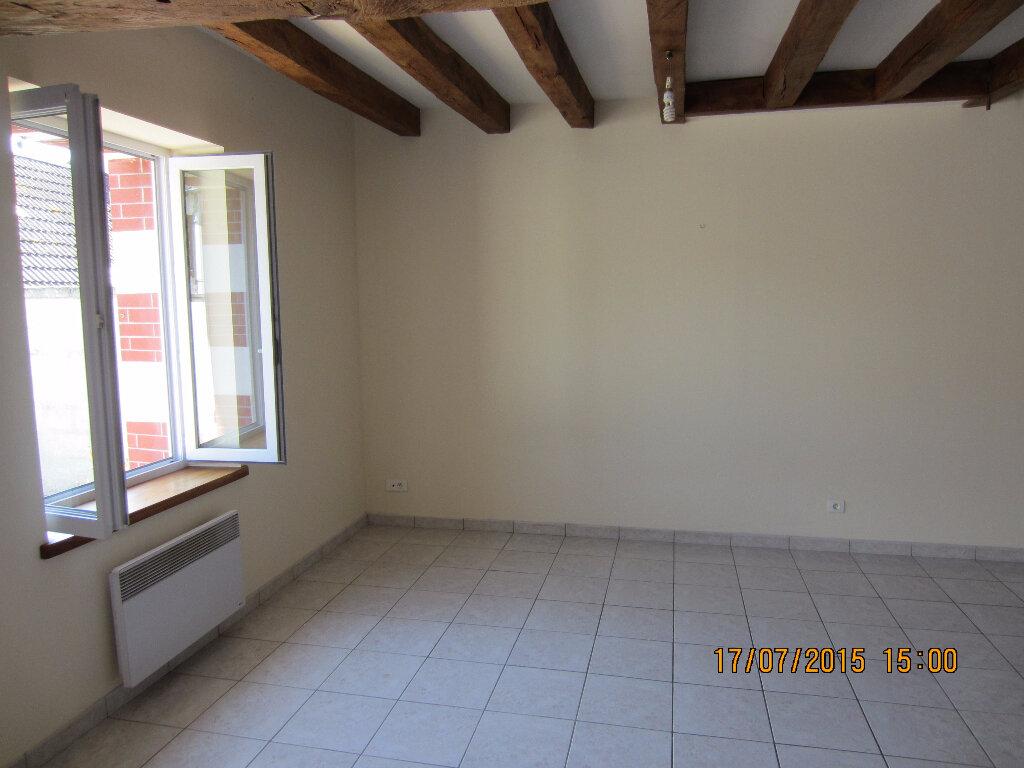 Maison à louer 2 51m2 à Pruniers-en-Sologne vignette-2