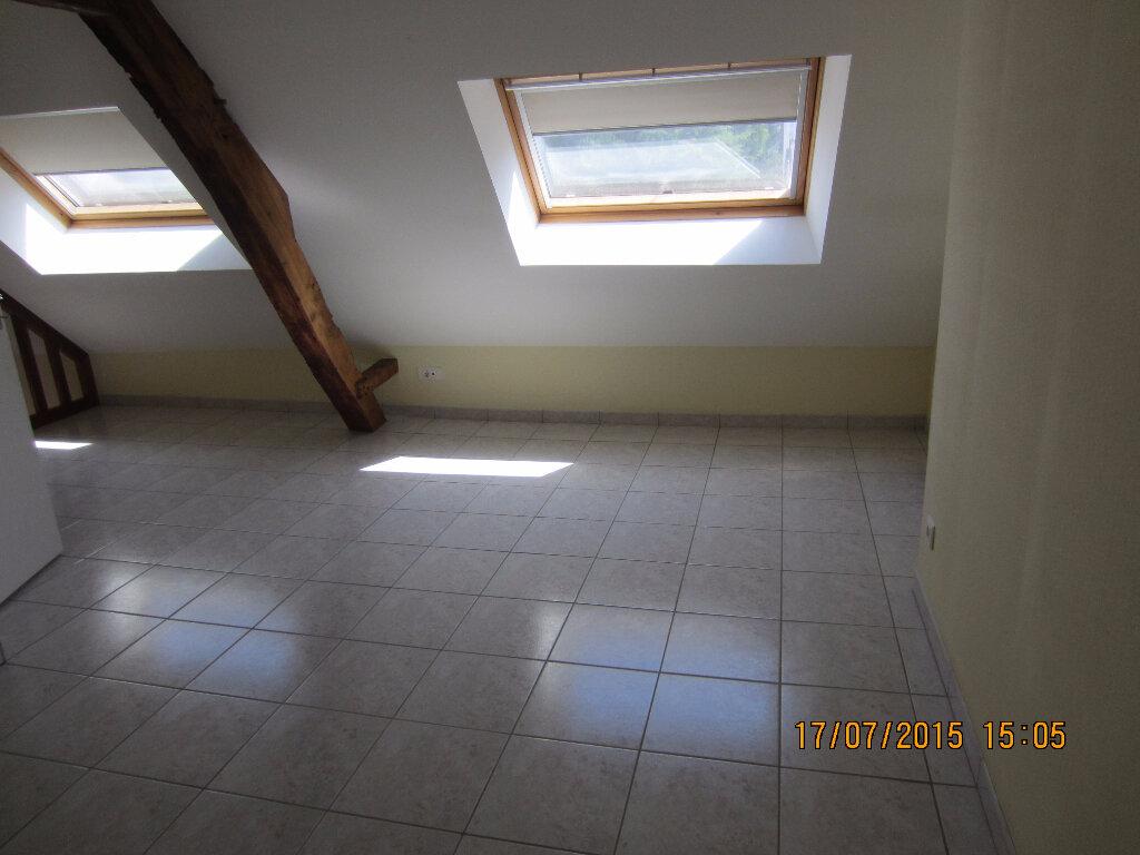 Maison à louer 2 51m2 à Pruniers-en-Sologne vignette-5
