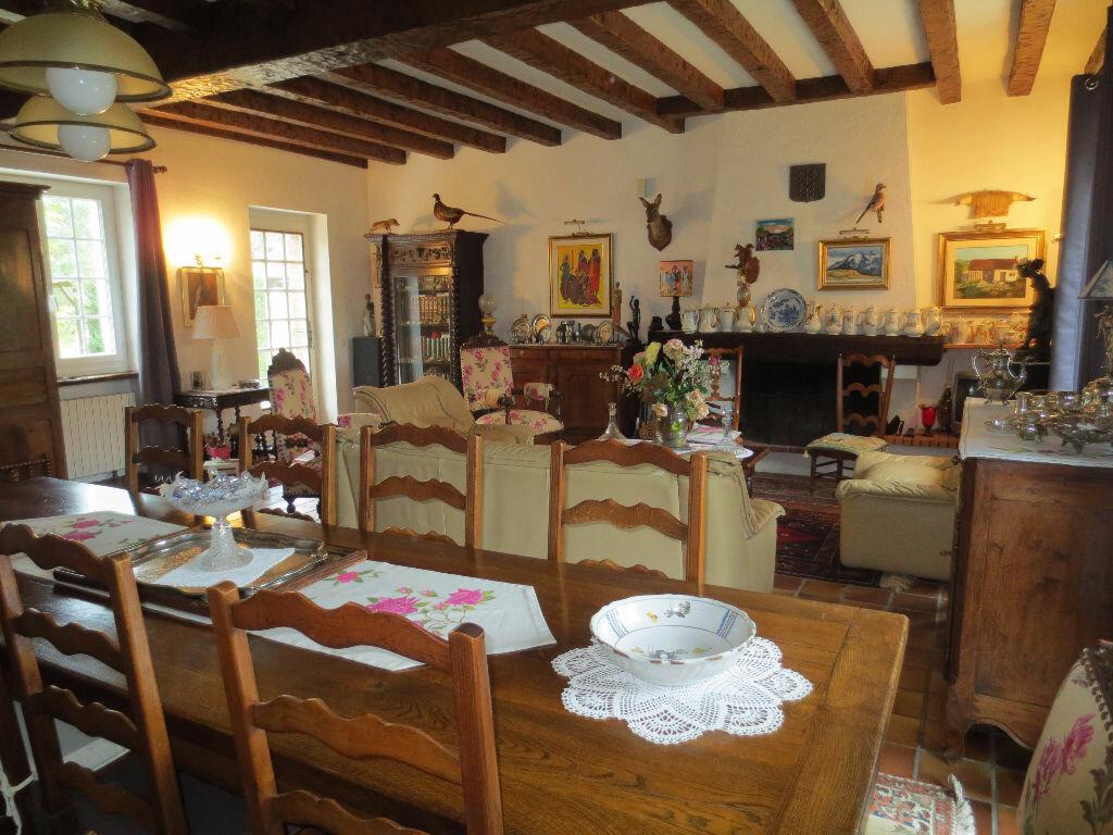 Maison à vendre 7 168.9m2 à Pruniers-en-Sologne vignette-3