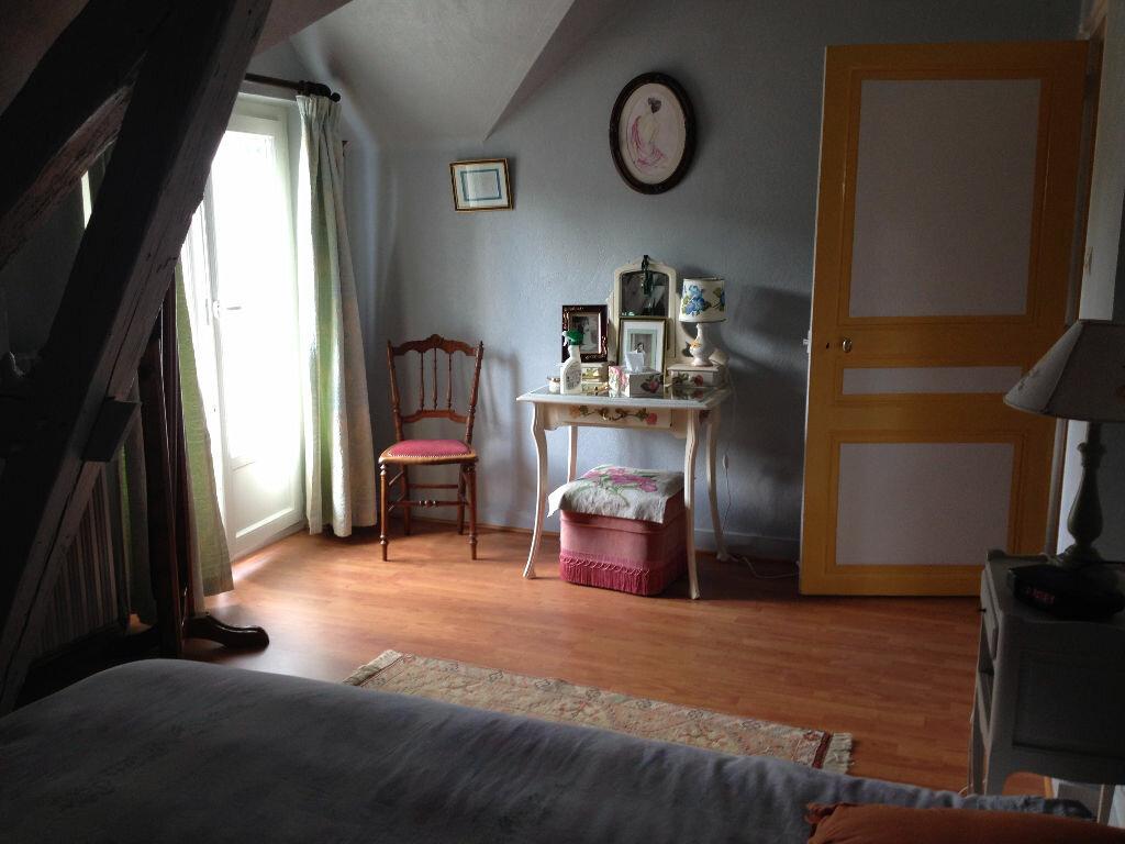 Maison à vendre 7 168.9m2 à Pruniers-en-Sologne vignette-7