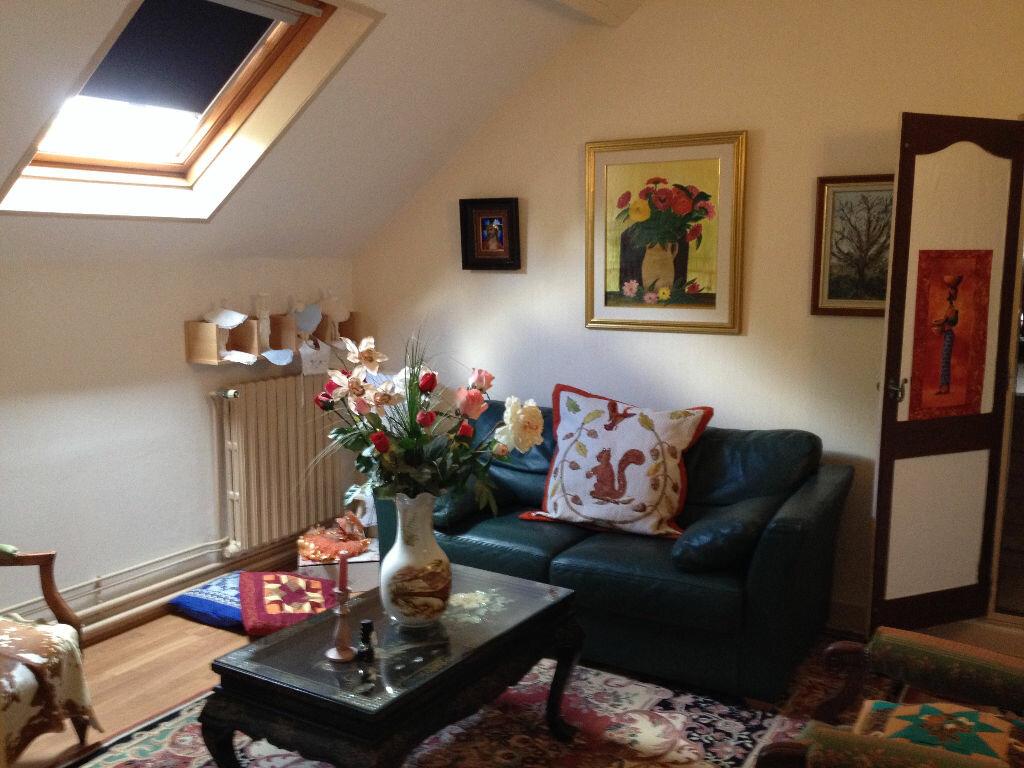 Maison à vendre 7 168.9m2 à Pruniers-en-Sologne vignette-9