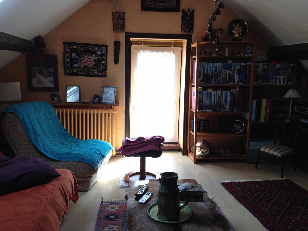 Maison à vendre 7 168.9m2 à Pruniers-en-Sologne vignette-11