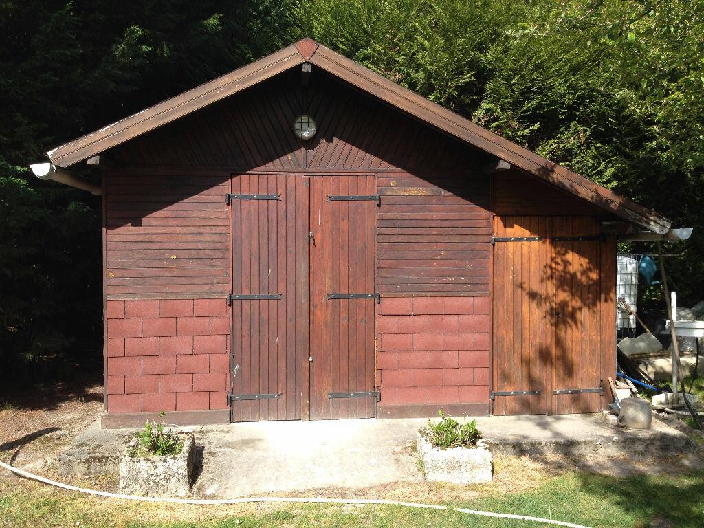 Maison à vendre 7 168.9m2 à Pruniers-en-Sologne vignette-16