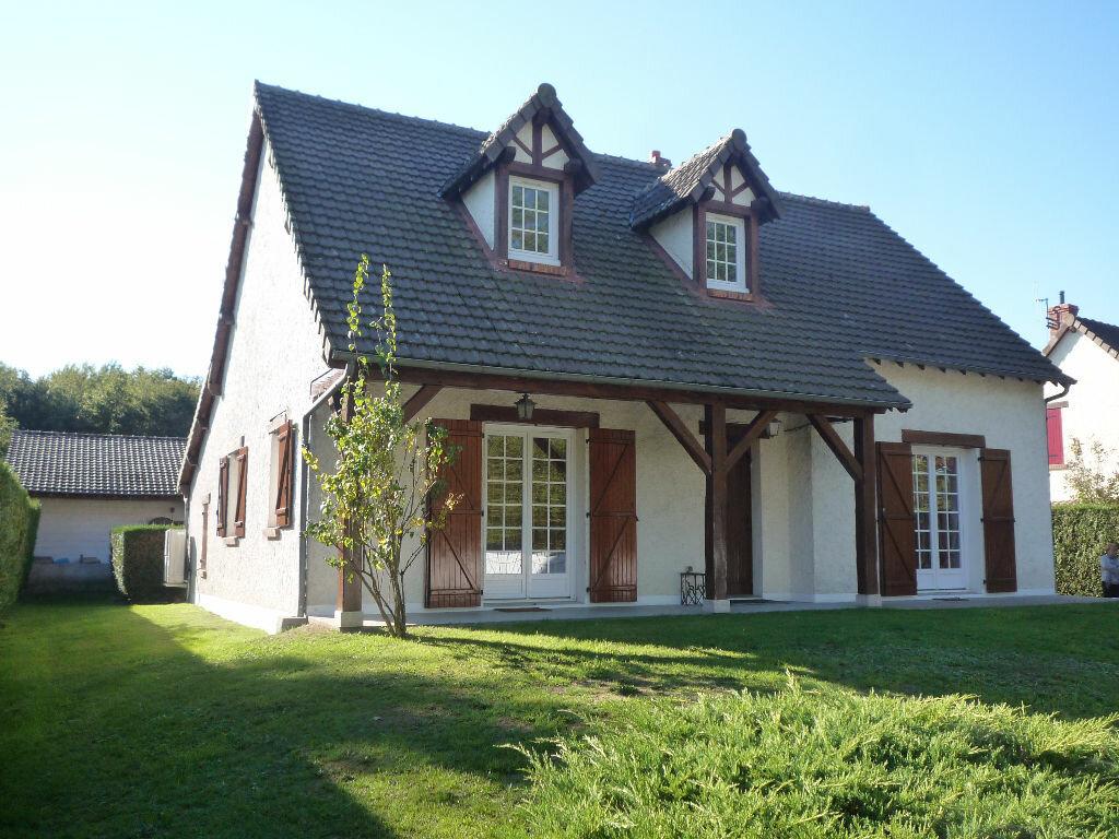 Maison à vendre 8 124m2 à Loreux vignette-1