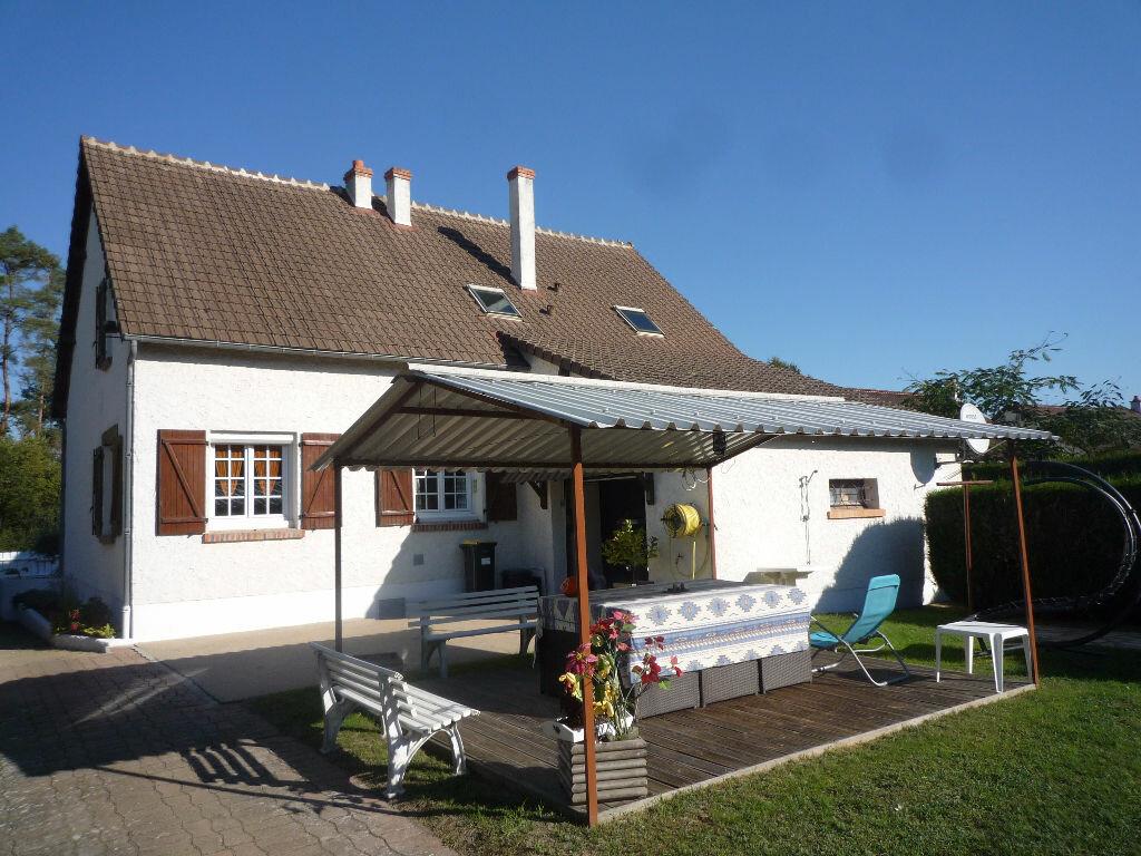 Maison à vendre 8 124m2 à Loreux vignette-2