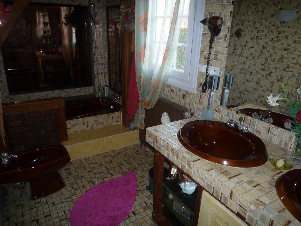 Maison à vendre 8 124m2 à Loreux vignette-7