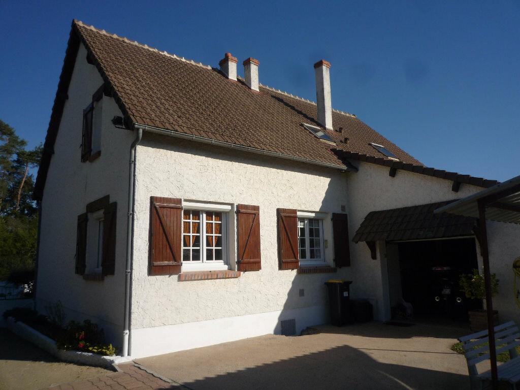 Maison à vendre 8 124m2 à Loreux vignette-9