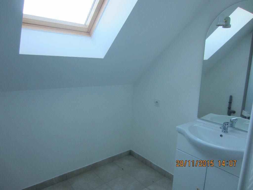 Appartement à louer 3 48m2 à Romorantin-Lanthenay vignette-4