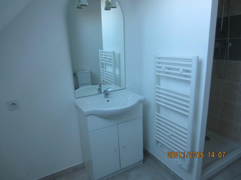 Appartement à louer 3 48m2 à Romorantin-Lanthenay vignette-5