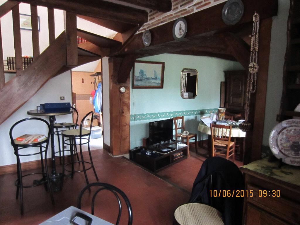 Maison à louer 4 73.29m2 à Pruniers-en-Sologne vignette-4