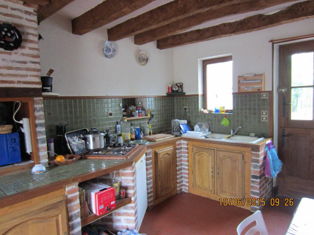 Maison à louer 4 73.29m2 à Pruniers-en-Sologne vignette-5
