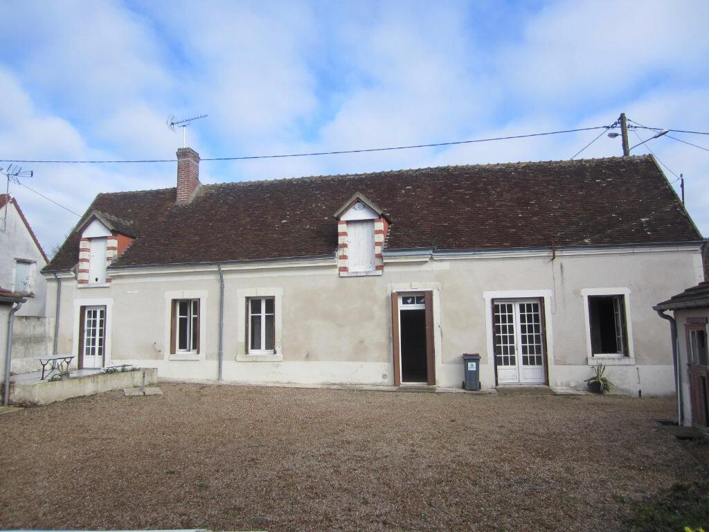 Maison à vendre 5 97m2 à Selles-sur-Cher vignette-1