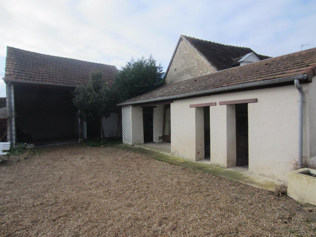 Maison à vendre 5 97m2 à Selles-sur-Cher vignette-8