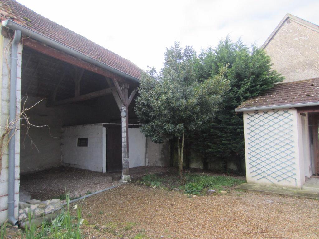 Maison à vendre 5 97m2 à Selles-sur-Cher vignette-9