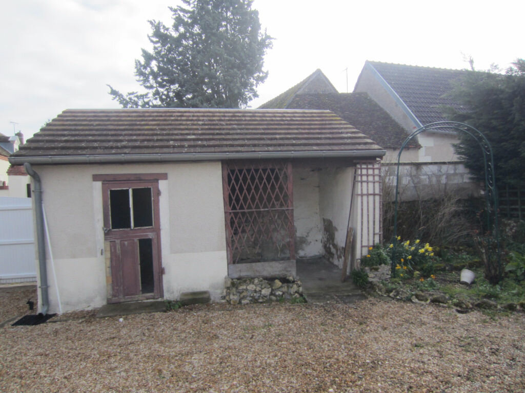 Maison à vendre 5 97m2 à Selles-sur-Cher vignette-10