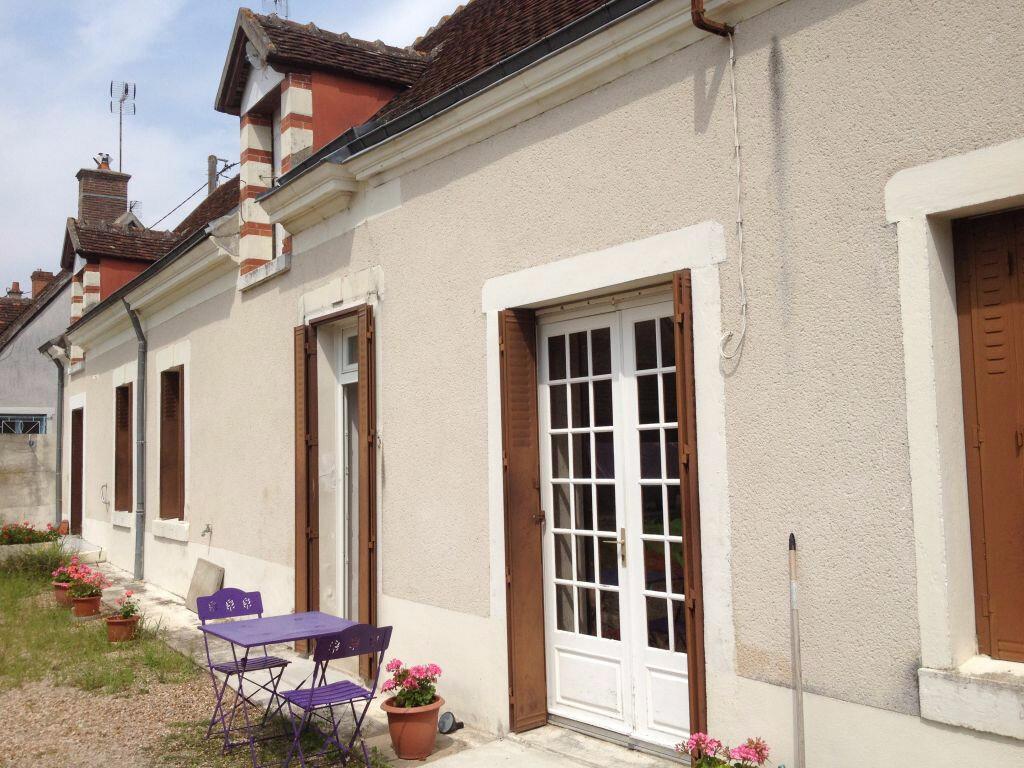 Maison à vendre 5 97m2 à Selles-sur-Cher vignette-11