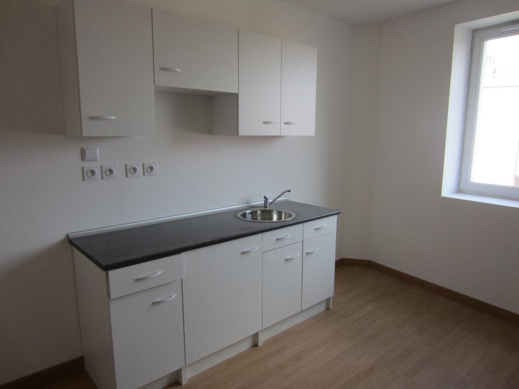 Appartement à louer 2 43m2 à Romorantin-Lanthenay vignette-2