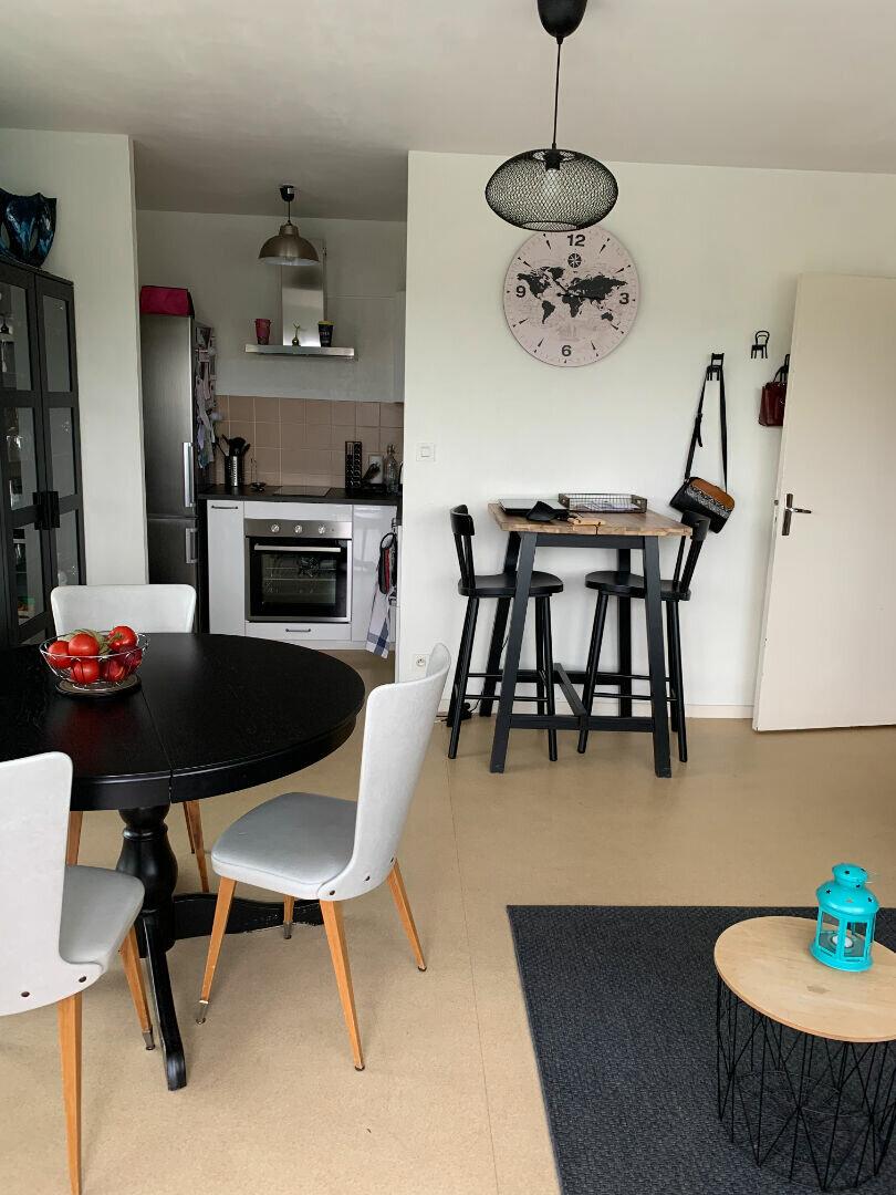 Appartement à louer 2 49m2 à Romorantin-Lanthenay vignette-3