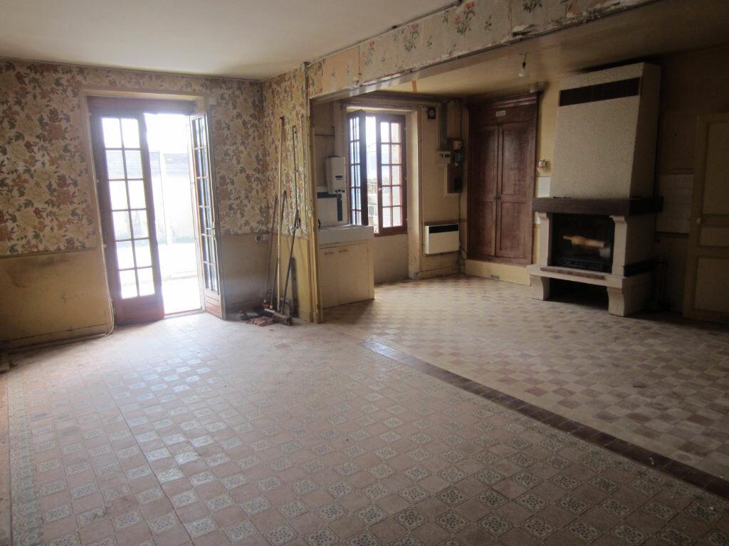 Maison à vendre 4 84m2 à Selles-sur-Cher vignette-2