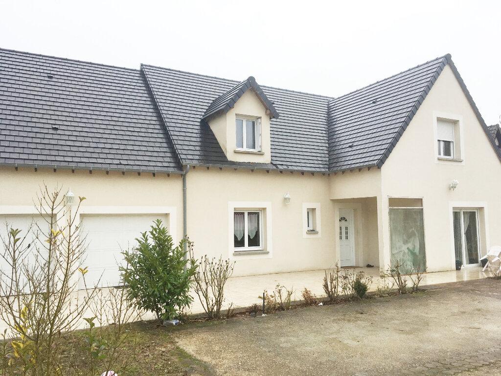 Maison à vendre 7 160m2 à Romorantin-Lanthenay vignette-4