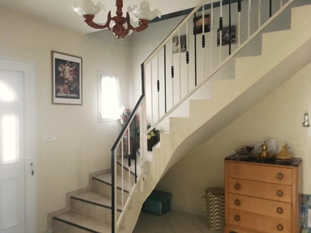 Maison à vendre 7 160m2 à Romorantin-Lanthenay vignette-7