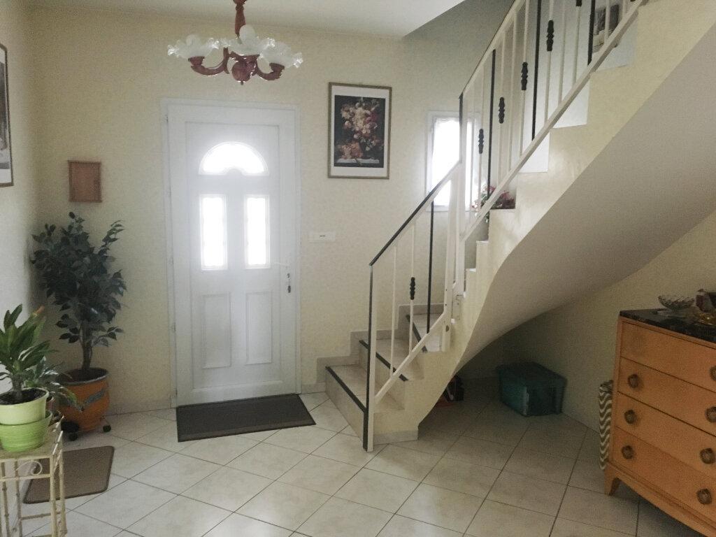 Maison à vendre 7 160m2 à Romorantin-Lanthenay vignette-8