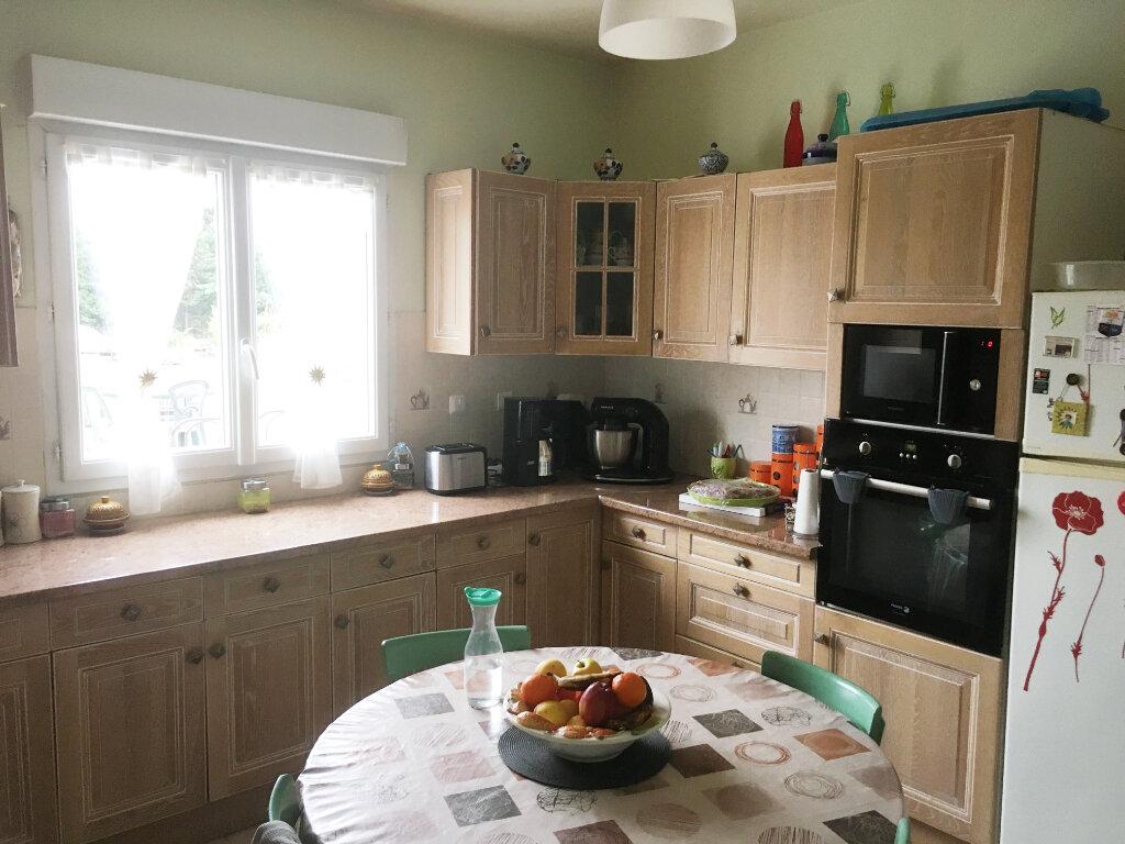 Maison à vendre 7 160m2 à Romorantin-Lanthenay vignette-9