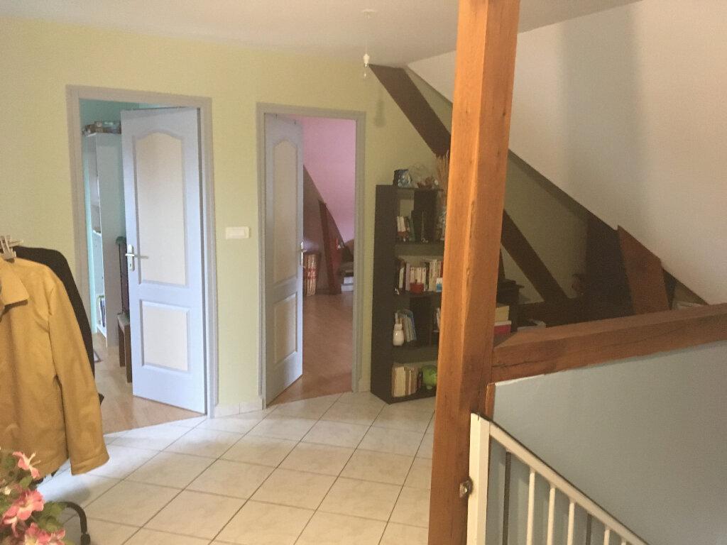 Maison à vendre 7 160m2 à Romorantin-Lanthenay vignette-12