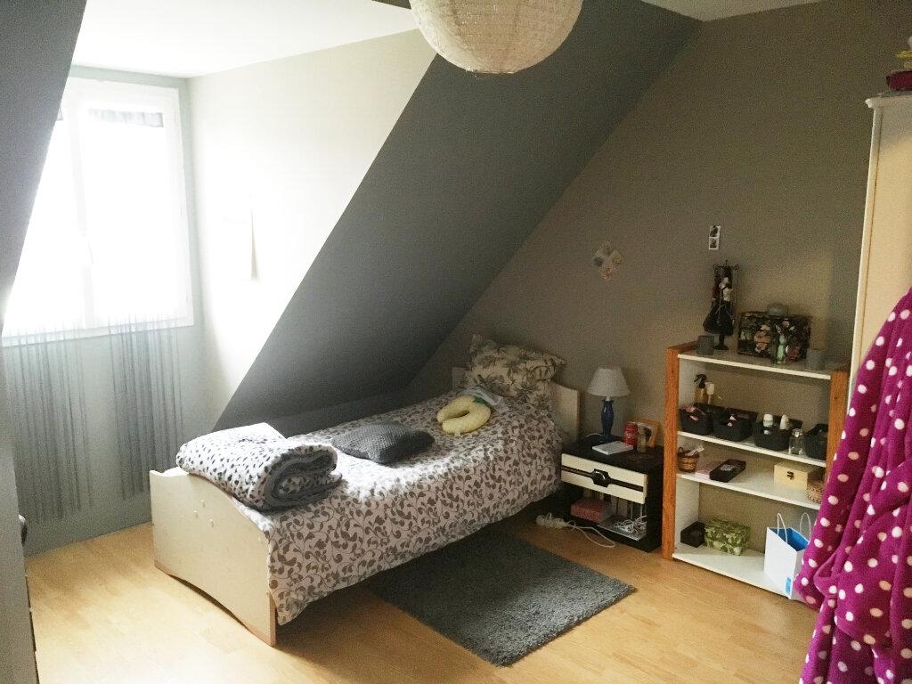 Maison à vendre 7 160m2 à Romorantin-Lanthenay vignette-13