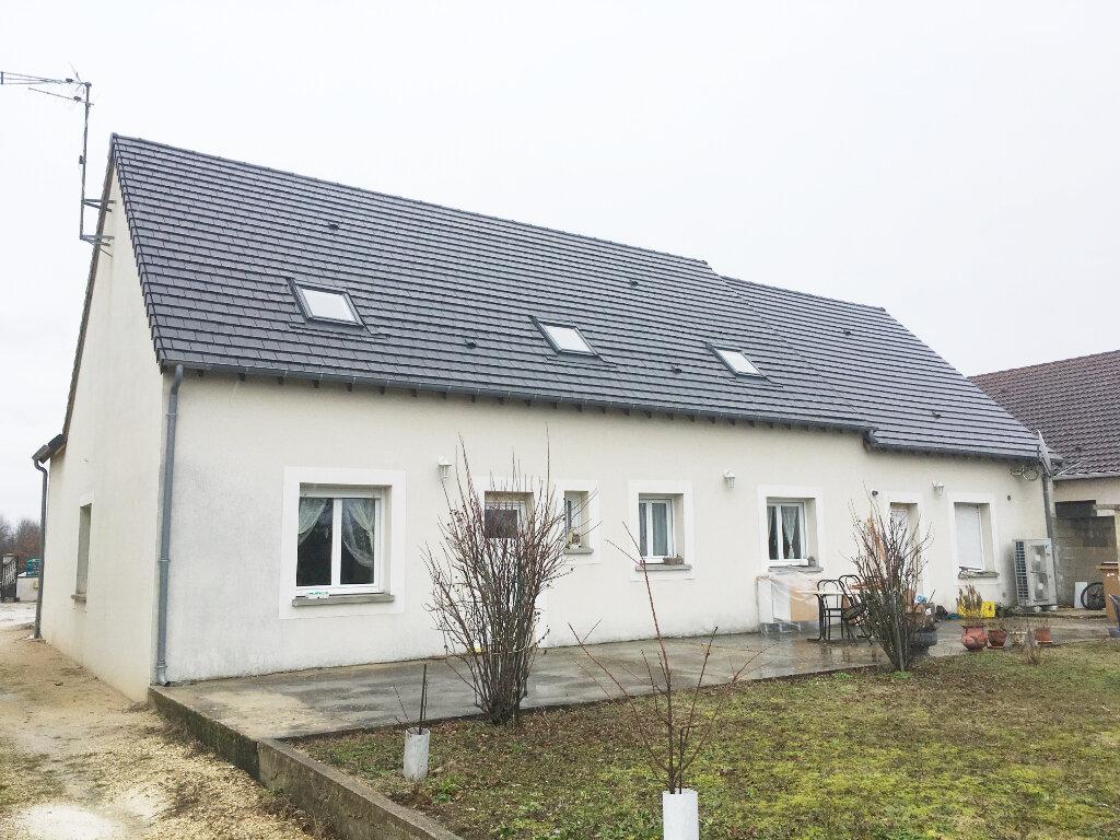 Maison à vendre 7 160m2 à Romorantin-Lanthenay vignette-18