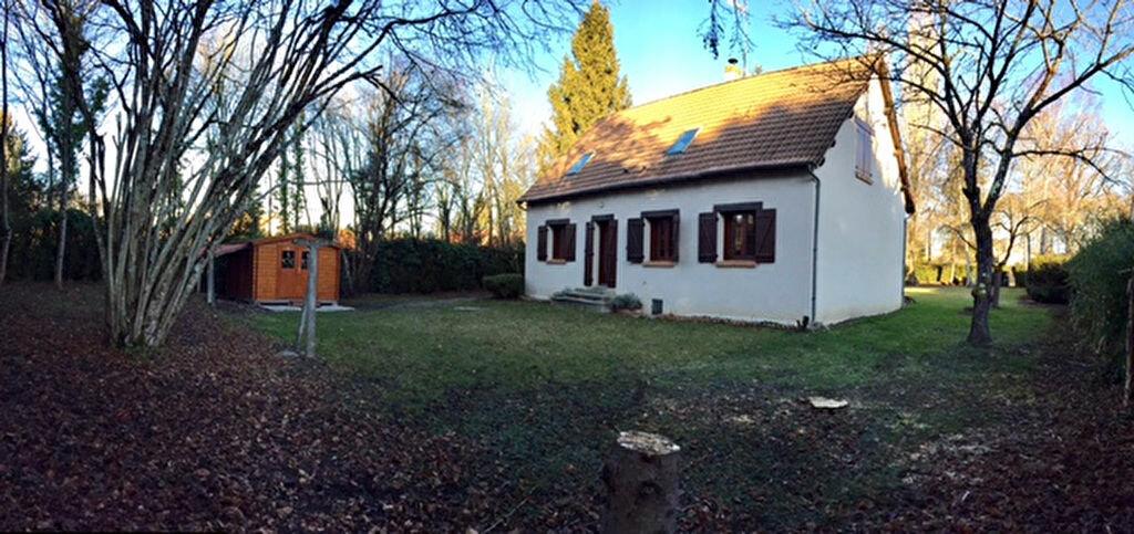 Maison à vendre 6 114m2 à Saint-Julien-sur-Cher vignette-3