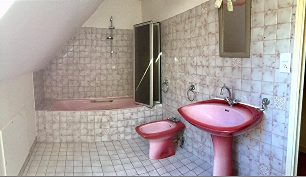 Maison à vendre 6 114m2 à Saint-Julien-sur-Cher vignette-5