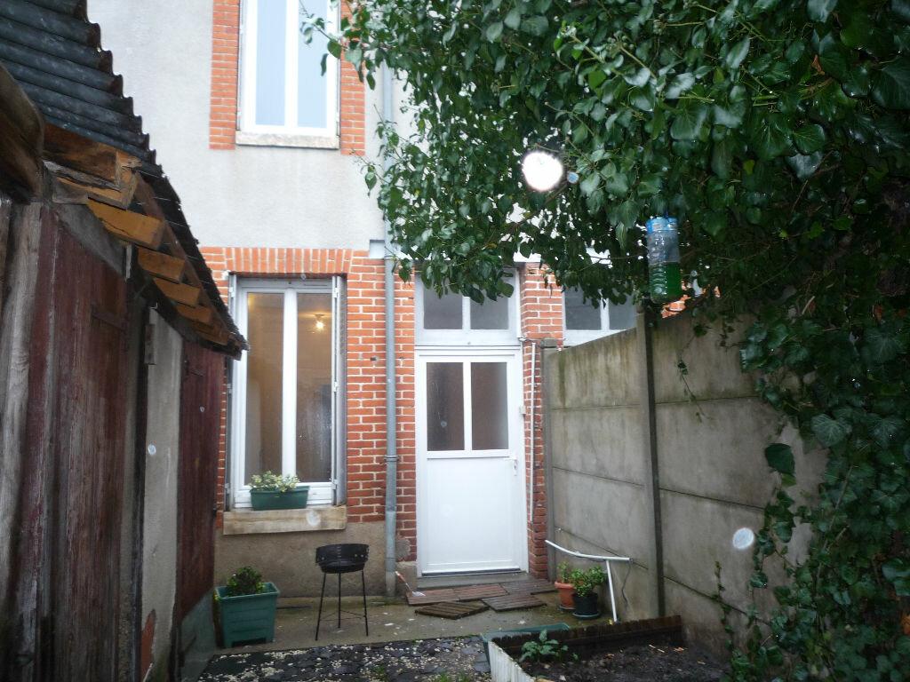 Maison à louer 4 90m2 à Romorantin-Lanthenay vignette-2