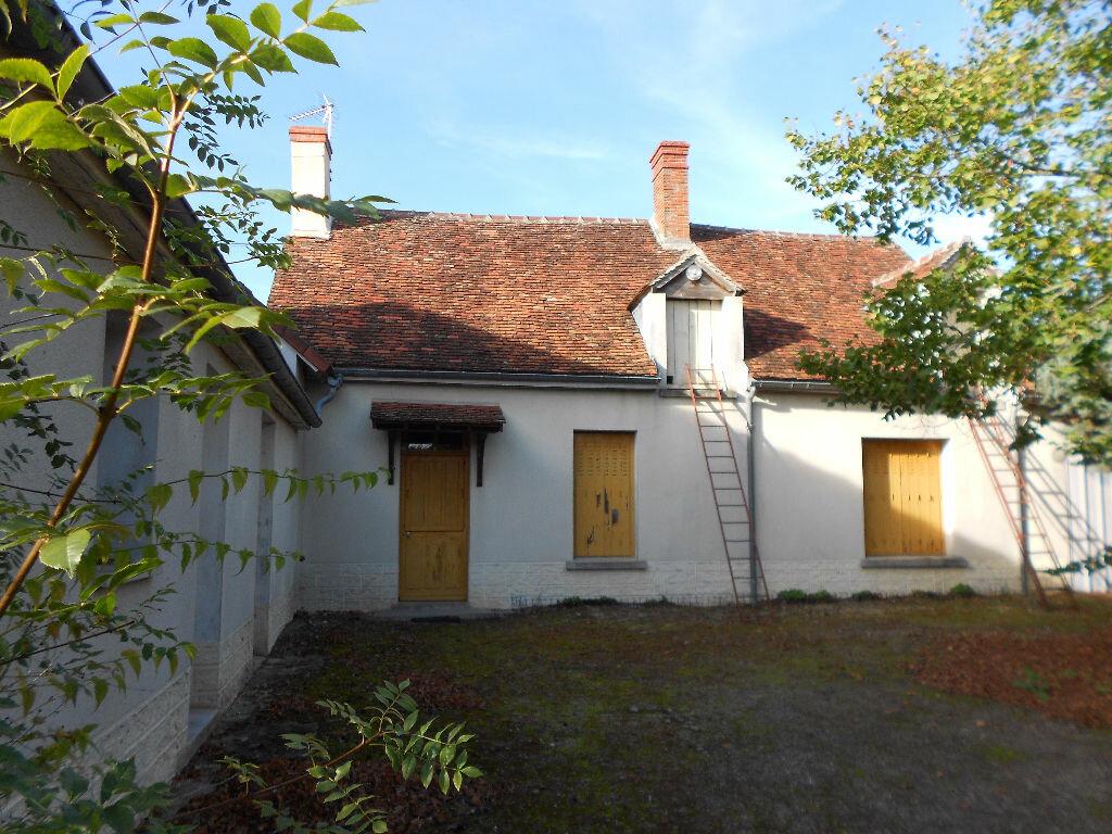 Maison à vendre 4 73.78m2 à Châtillon-sur-Cher vignette-2