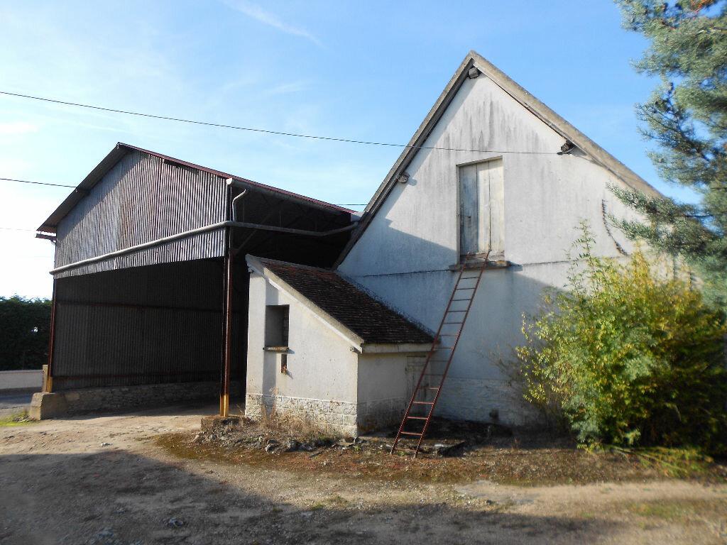 Maison à vendre 4 73.78m2 à Châtillon-sur-Cher vignette-3