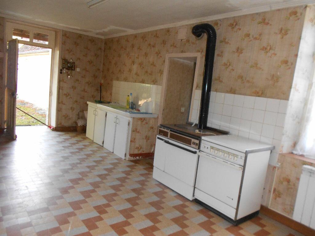 Maison à vendre 4 73.78m2 à Châtillon-sur-Cher vignette-4