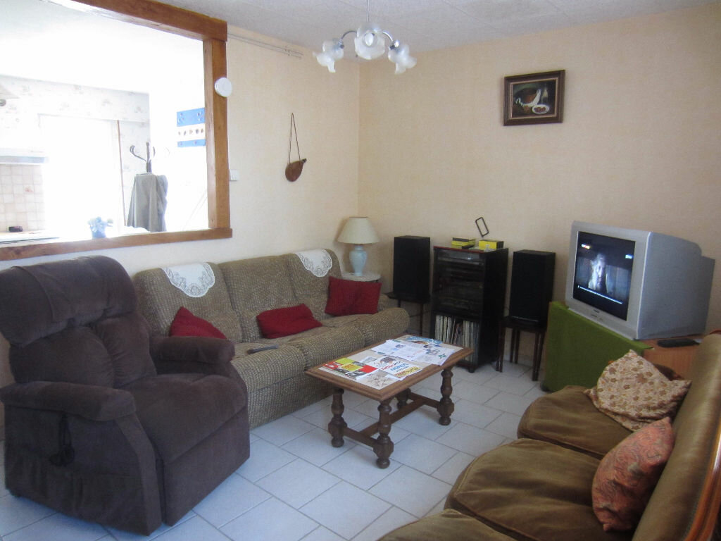 Maison à louer 3 55m2 à Romorantin-Lanthenay vignette-1